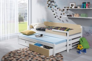 Kinderbed NIKO I